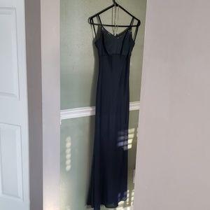 Jessica Mcclintock **Gunne Sax maxi dress**